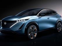 Nissan исполнит россиянам «Арию»