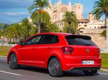 Volkswagen отказался от идеи выпуска Polo R