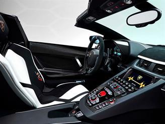 Lamborghini отзовет Aventador SVJ, в которых можно застрять
