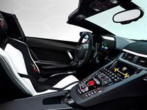Lamborghini отзовет Aventador SVJ, в которых можно застрять, фото 1