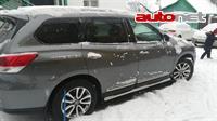 Nissan Pathfinder 3.5 V6