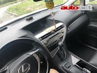 Lexus RX 450h AWD