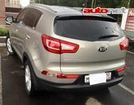 KIA Sportage 2.0 4WD