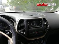 Jeep Cherokee 2.4 4WD