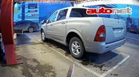 SsangYong Actyon A200 TD 4WD