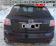 Mazda CX-7 2.3 T 4WD