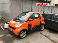 Smart Fortwo Сoupe 1.0