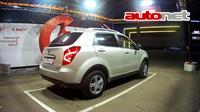 SsangYong Actyon 2.0 4WD