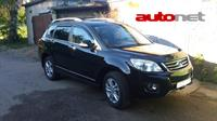 Great Wall Hover H6 1.5 T 4WD