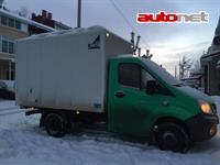 ГАЗ 2705(Комби) 2.8 TD