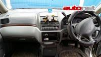 Nissan Presage 2.5 TD