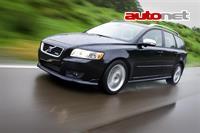 Volvo V50 2.4