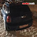 MINI Cooper SD Countryman 2.0