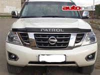 Nissan Patrol 5.6