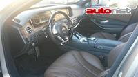 Mercedes-Benz S 63 4MATIC