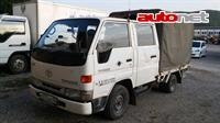 Toyota Town Ace 2.2 TD 4WD