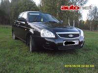 Lada (ВАЗ) 21722 (Priora)