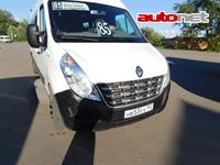 Renault MasterIII 2.3 DCI Double Cab L3H1
