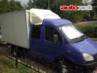 ГАЗ 2705 (Комби) 2.5