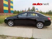 Geely Emgrand EC7 1.8