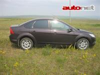 Ford Focus II 1.8 Flexifuel