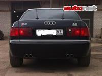 Audi S8 4.2 quattro