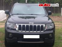 Jeep Grand Cherokee 3.6 4WD