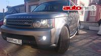 Land Rover Range Rover 3.6 TDi V8 4WD