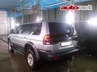 Mitsubishi Montero Sport 3.0 4WD