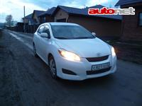 Toyota Matrix 1.8
