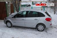 Renault Clio Estate III 1.6