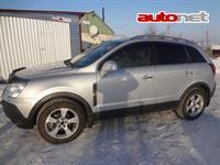 Opel Antara 3.2 4WD