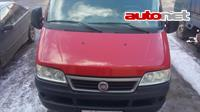 Fiat Ducato Combi 2.3 JTD L2H2