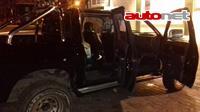 Nissan Frontier Crew Cab 2.5