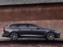 В России отзовут все новые Volvo 2019-2020 годов