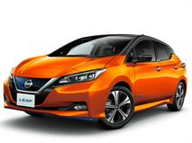 В России немного выросли продажи электромобилей