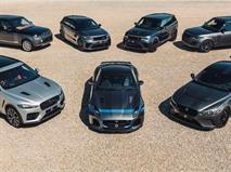 Продажи самых дорогих Jaguar и Land Rover подскочили более чем в 1,5 раза