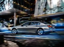 Топовые седаны BMW попали под отзыв в России