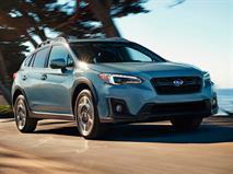 Subaru подтвердила выпуск драйверского кроссовера, фото 1