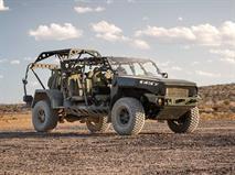 GM построит новые машины для американской армии