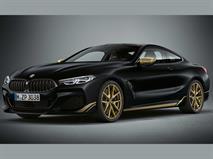 В Россию приедут 10 очень особенных BMW 8-Series