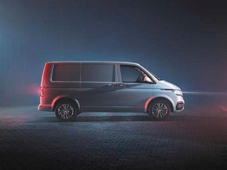 Новые Volkswagen T6 попали под отзыв в России
