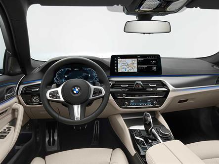 Автомобили BMW научились обновляться после покупки – как Tesla