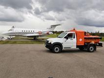 УАЗ «Профи» стал универсальным топливозаправщиком