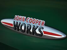 Представляем новый MINI John Cooper Works Clubman 306 л.с, фото 6