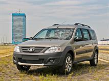 АвтоВАЗ начал отгрузки Lada Largus Cross Quest