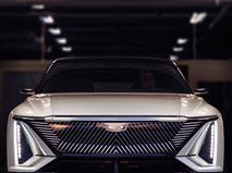 Cadillac Lyriq будет стоить менее 60 000 долларов, фото 1