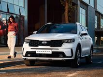Новый KIA Sorento получит в России еще один мотор