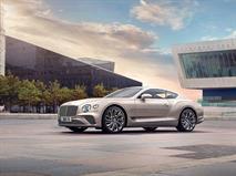 Роскошное купе Bentley от Mulliner приедет в Россию