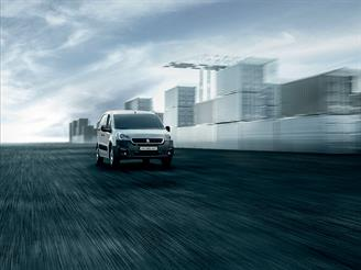В России наладят выпуск старого Peugeot Partner